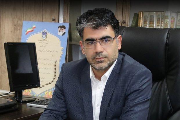 فرماندار بندر ماهشهر